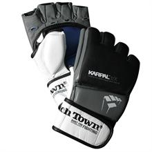 PunchTown Karpal trX Pro Style MMA Gloves